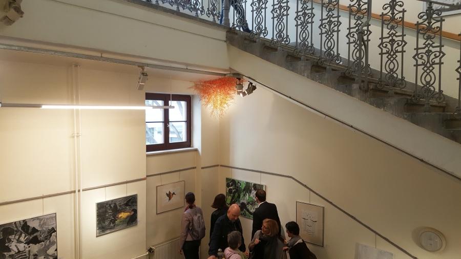 Ausstellung #1