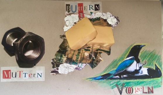 Muttern-Buttern-Vögeln #2